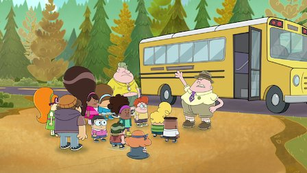 Watch Captain Underpants and the Bad Beat of the Blah Borelock. Episode 8 of Season 3.