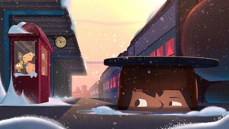 Watch Babushka's Bear. Episode 5 of Season 1.