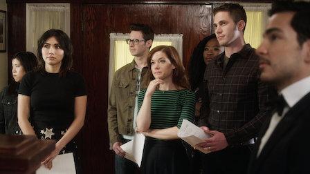 Watch What Drama. Episode 4 of Season 1.