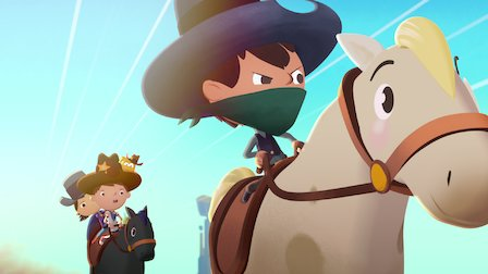 Watch Sammy the Kid / Moon Jump. Episode 1 of Season 1.