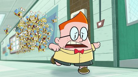 Watch Captain Underpants and the Bizarre Blitzkrieg of the Bothersome Butt-erflies. Episode 7 of Season 2.