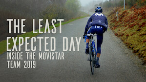 The Least Expected Day: Inside the Movistar Team 2019