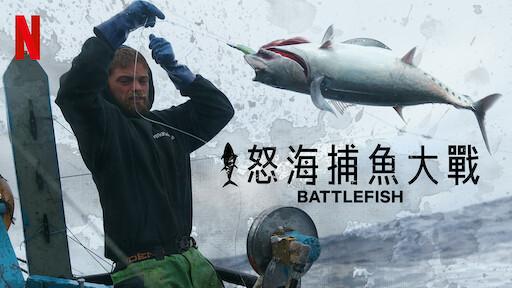 怒海捕魚大戰