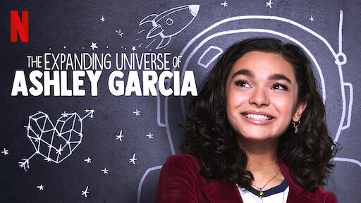 Ashley Garcia: Genius in Love