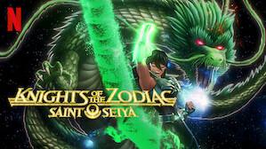 ?SAINT SEIYA: Knights of the Zodiac