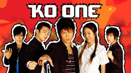 KO One