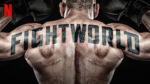 FIGHTWORLD