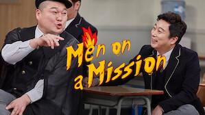 Men on a Mission