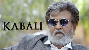 Kabali (Hindi Version)