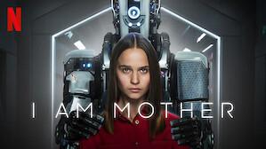 I Am Mother