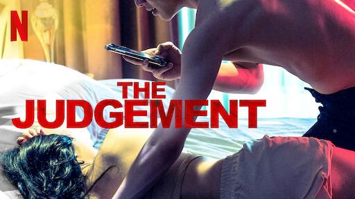The Judgement