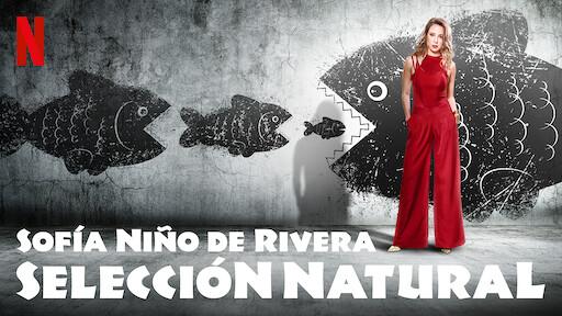Sofía Ni?o de Rivera: Selección Natural