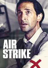 Search netflix Air Strike
